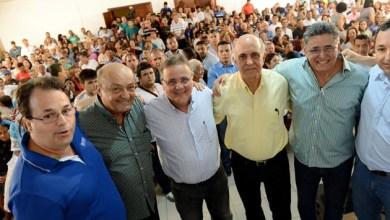 Photo of Chapa da oposição motiva união entre adversários históricos