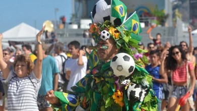 Photo of Torcedores experientes apontam a Copa brasileira como a melhor da história