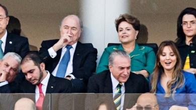 Photo of Vídeo: 'Não vou me deixar perturbar por agressões verbais', diz Dilma