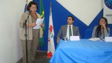 Photo of Chapada: Eliana Calmon dá aula sobre improbidade administrativa e corrupção durante evento em Itaberaba