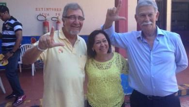 Photo of Eleições 2014: Ex-prefeito de Brumado é apontado como vice na chapa de Lídice da Mata