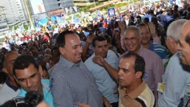 Photo of Em convenção, João Gualberto homologa candidatura a deputado federal