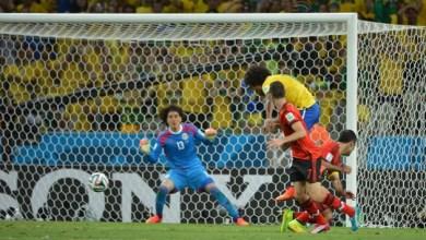 Photo of Copa 2014: Em dia do goleiro Ochoa, Brasil fica no 0 x 0 em Fortaleza