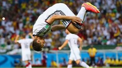 Photo of Copa 2014: Alemanha e Gana empatam em 2 a 2 em Fortaleza