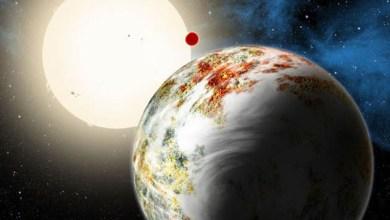 Photo of Mundo: Astrônomos descobrem enorme planeta rochoso 2,3 vezes maior que a Terra