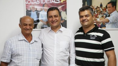 Photo of Eleições 2014: Mais um prefeito do PMDB declara apoio a Rui Costa