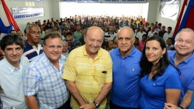 """Photo of Paulo Souto: """"Voto é o antialérgico para a intoxicação de propaganda do governo"""""""