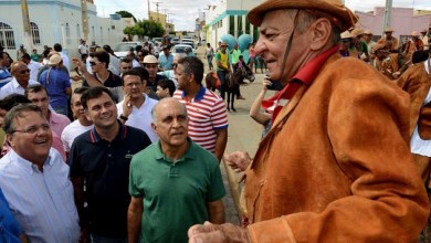 Photo of Paulo Souto reitera compromisso com o Semiárido na largada da campanha
