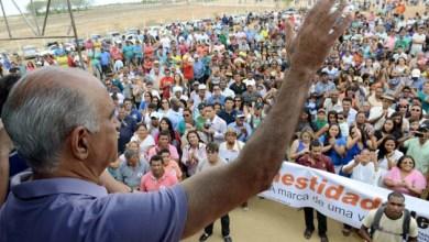 Photo of Paulo Souto defende ações para o Semiárido em Abaré