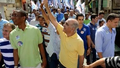 Photo of Ibope/TV Bahia: Souto lidera na Bahia com 42% das intenções de votos