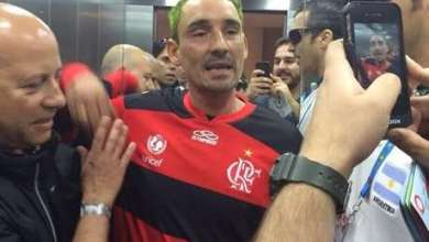 Photo of Polícia Federal prende líder barrabrava no Mané Garrincha