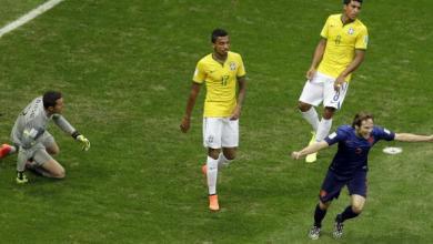 Photo of Copa 2014: Brasil sofre mais uma derrota e Holanda conquista terceiro lugar
