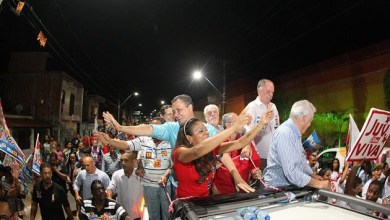 Photo of Rui leva Caravana 13 para Região Nordeste e novamente reúne multidão por onde passa