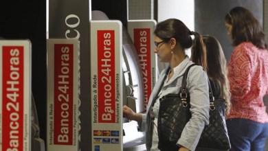 Photo of Bradesco, BB, Itaú e Santander vão unificar caixas eletrônicos no Banco24Horas