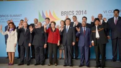 Photo of Banco do Brics pode reduzir dependência sul-americana do FMI, dizem presidentes