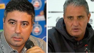 Photo of Tite e Gallo têm a preferência de Marin para assumir a seleção brasileira