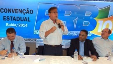 Photo of Geddel declara que oposição ganha força com apoio do PRB