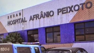 Photo of Bahia: Paciente morre dentro de hospital psiquiátrico em Vitória da Conquista, diz polícia