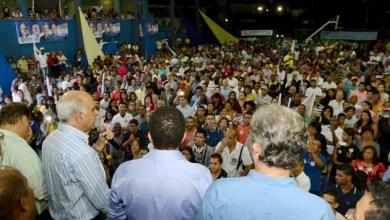 Photo of Paulo Souto garante concluir barragem e resolver falta de água em Itabuna