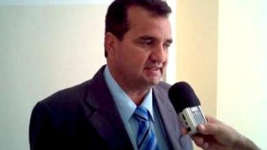 Photo of Prefeito do PMDB de João Dourado é denunciado ao Ministério Público