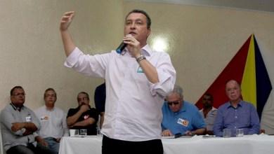 Photo of Justiça proíbe Rui Costa em propaganda de deputados