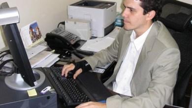 Photo of Ruy Nestor Bastos Mello é o novo procurador Regional Eleitoral na Bahia