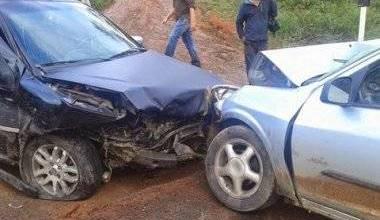 Photo of Chapada: Advogado que atuava em Irecê morre em acidente de carro entre Utinga e Bonito