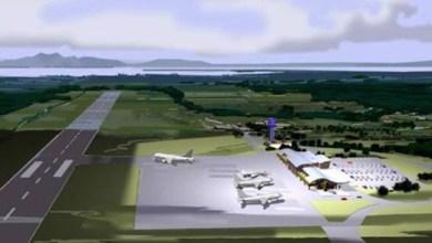 Photo of Chapada: Aeroporto Regional de Itaberaba tem projeto de viabilidade técnica