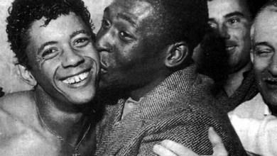 Photo of Em 1962, Brasil perdia Pelé durante a Copa; Amarildo assumiu a vaga