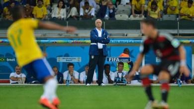 Photo of Copa 2014: Felipão assume erro e diz que partida contra Alemanha foi a pior de sua vida