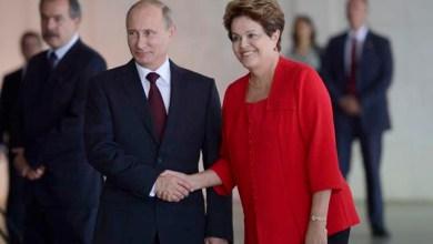 Photo of Dilma e Putin assinam acordos bilaterais em Brasília
