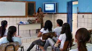 Photo of Pelo menos 43 mil escolas brasileiras não têm equipamentos para exibir filmes