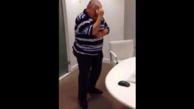 Photo of Vídeo: Deputado do PMDB lança jingle de campanha com coreografia própria