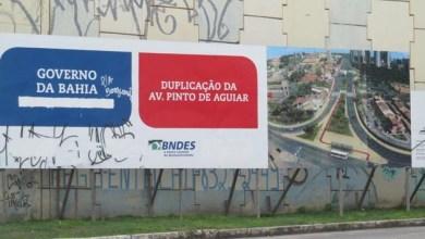 Photo of Justiça Eleitoral determina retirada de placas do governo