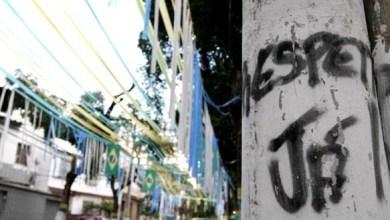 Photo of Um homem morre e 20 são detidos no Rio de Janeiro depois de jogo do Brasil