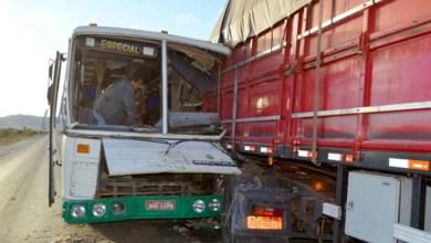 Photo of Chapada: Acidente com ônibus de romeiros deixa um morto e dezenas feridos em Ibitiara