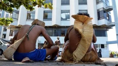 Photo of Deputado apresenta parecer favorável à PEC da demarcação de terras indígenas