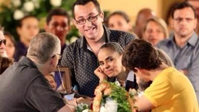Photo of Artigo: O riso de Marina no velório de Eduardo Campos
