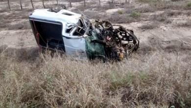 Photo of Chapada: Acidente com dois carros na estrada entre Iaçu e Milagres mata irmão de vereador