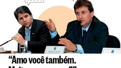 Photo of Ex-contadora confirma que deputado Luiz Argôlo era sócio de doleiro preso pela PF