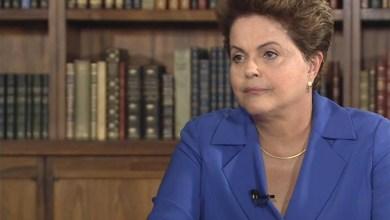Photo of Queremos continuar a ser um país de classe média, diz Dilma em entrevista ao JN