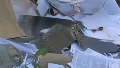 Photo of Documentos do INSS são achados espalhados em rodovia federal da Bahia