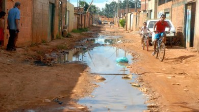Photo of Chapada: Embasa auxilia municípios na elaboração de planos de saneamento básico