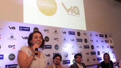 Photo of Circuito Caymmi movimentará a cena musical baiana no segundo semestre de 2014