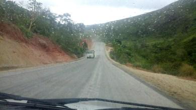 Photo of Estrada entre Jucuruçu e Itamaraju em fase de conclusão; intervenção de deputado garante obra