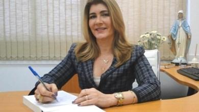 Photo of Deputada estadual do PMDB desiste de concorrer à reeleição