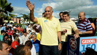 Photo of Paulo Souto propõe programa para ajudar prefeituras no descarte de lixo