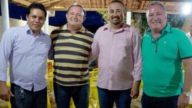 Photo of Chapada: Prefeito Natã declara apoio a Adolfo Menezes e Ronaldo Carletto em Wagner