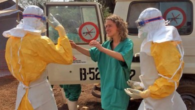 Photo of Mundo: Epidemia de ebola já causou 1.229 mortes