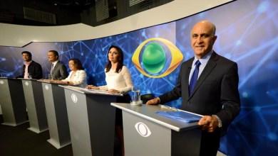 Photo of Paulo Souto apresenta propostas para combater o crime em debate na TV